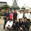 5/5-6中学生男子高岡東西交流戦