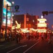 桐生八木節祭りに参加してきました