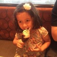雛、4歳のお誕生日おめでとう!
