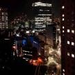 東京1日目 銀座~六本木