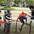 《KIDSパルクールパーク@糸島》 第3回教室開催。