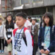 越前町(福井県)の児童たちが荒木精蝋を訪れ和ろうそく作り!