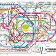 東京の地下は、「要塞都市」と化している!!