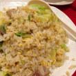 さらに深く… 満州料理探索第二弾! @永利本店・池袋
