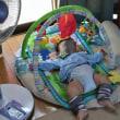 5月産まれ太め息子のベビー服遍歴。時系列に沿って。