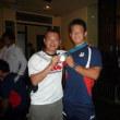 JAPANの金メダル!!!