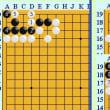 囲碁死活927官子譜