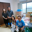 [Kumamoto] Report of Support-Activities on April 21