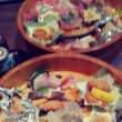 忘年会真っ盛り!!!の料理!!