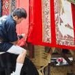 7月12日 祇園祭 曳き初め①