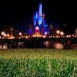 Disney年越しカウントダウン