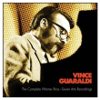 VINCE GUARALDI 	/	THE COMPLETE WARNER BROS. - SEVEN ARTS RECORDINGS
