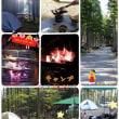 キャンプ☆