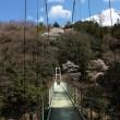 天竜峡遊歩道