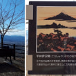大蔵経寺山&石和温泉