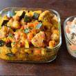 野菜高騰カボチャのお助け料理