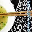 隠れ家麺屋 名匠麺天坊@川越市 煮干4割、鶏6割のシンプル塩煮干そば490円を堪能!