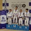 試合結果 2/24全日本柔術マスター選手権