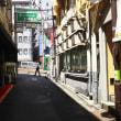 サンモール大塚商店街のお盆風景
