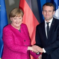 EUの顔 ドイツ・メルケル首相後の世界