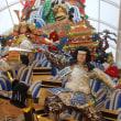 + 集団山見せ・・・ 博多祇園山笠の悪霊祓いの霊力  伝統神事こそは地域活性化の要  神仏を排除した日本民主主義の悪魔性