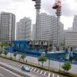 横浜・みなとみらい地区周辺 最近の話 2018年4月 その3