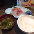 JR尼崎駅で昼ごはん