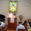 7月21日 聖日礼拝