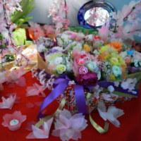 大倉山今年の桜