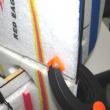 ファンフライ RIPPLES EPP 3D ちょっと加工