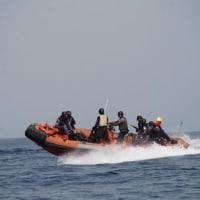 誘拐された漁民をコマンドが救出   ナイジェリア