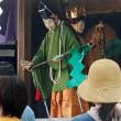 関東最古の鷲宮催馬楽神楽