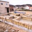 ちょっと良い貸家プロジェクト 『 ひなHouse 』⌂Made in 外房の家。は、基礎工事が無事完了!です。が・・・上棟日は現在調整中です。。