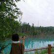 北海道12日目の朝は盛りだくさんです