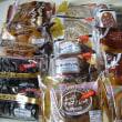 サンプル百貨店さんよりパン届きました