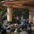 沖縄フェスティバルで夏川りみさん歌ってました♪ハワイ2017