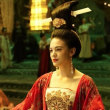 映画『空海-美しき王妃の謎』を観た。