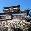 「史跡探訪」丸岡城は、福井県坂井市丸岡町霞にあった日本の城である。別名霞ヶ城。江戸時代には丸岡藩の藩庁となった