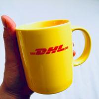 063 DHL MAGCUP novelty item