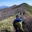 藻琴山ロープ撤去 Mt.Mokoto