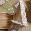おせちの重箱〜刺繍収納BOX(・o・)!