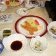 志賀高原ホテルアララギのディナー