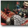 上川戸神楽団「大蛇」