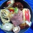 10/22、日曜日の弁当は・・・豚肉とピーマンのオイスタ手抜き炒めっ!><