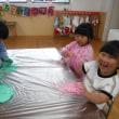 年中組進級お祝い会☆彡年中・年少縦割り保育
