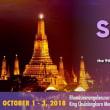 International Sepsis Forum 2018 in Thailand