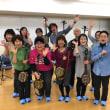 【教室】吉祥寺 沖縄三線教室 お稽古!(^o^)/