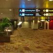 チャンギ国際空港(シンガポール) -3-