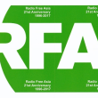 Radio Free Asia QSL