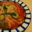 【食べ記録】スパゲティ GUM